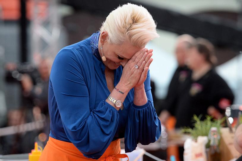 Brigitte Nielsen /Sascha Steinbach /Getty Images