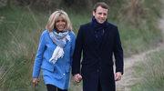Brigitte Trogneux-Macron ma 74 lata? Wyciekł skan jej dowodu