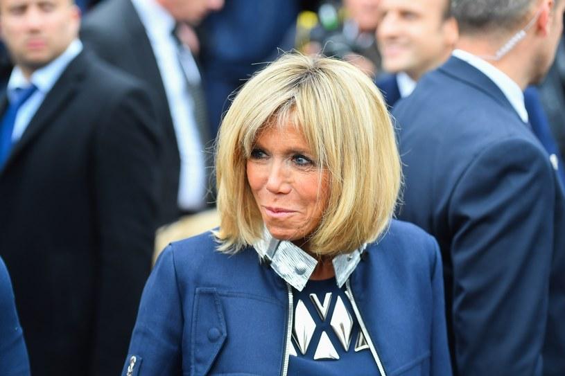 Brigitte Trogneux /East News