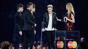 Brit Awards 2014: Gdzie jest Harry Styles?