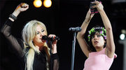 Brit Awards: Panie górą!