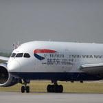 British Airways zawieszają loty do Kairu. Względy bezpieczeństwa
