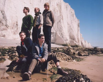 British Sea Power /