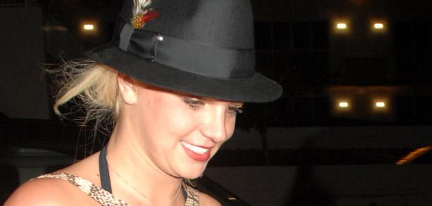 Britney 20 maja, fot. Gustavo Caballero  /Getty Images/Flash Press Media