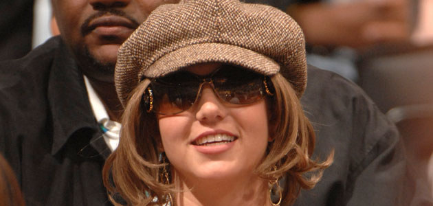 Britney  /Getty Images/Flash Press Media
