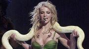 Britney ćpała przy ochroniarzu