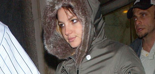 Britney, fot. Arnaldo Magnani  /Getty Images/Flash Press Media