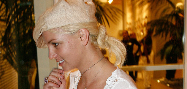 Britney, fot. Gustavo Caballero  /Getty Images/Flash Press Media