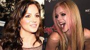 Britney i Avril walczą o przełom