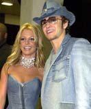 Britney i Justin /