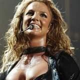 Britney jednak wychodzi za mąż /AFP