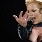 Britney: Kreacja dla dziecka