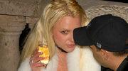 Britney lubi wymierzać chłostę...