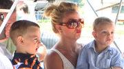 Britney oskarżona o znęcanie się nad dziećmi!