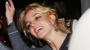 Britney pije przy dzieciach!
