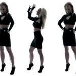 Britney pokazuje dekolt i brzuch. Zobacz klip!