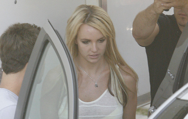 Britney Spears   /Splashnews