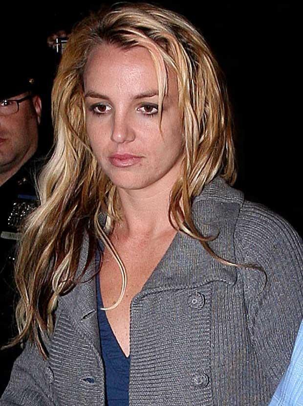 Britney Spears  /Splashnews