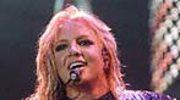 Britney Spears bez tatuażu