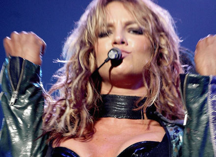 """Britney Spears czyli upadła """"księżniczka pop"""" - fot. Patrik Jonsson /Getty Images/Flash Press Media"""