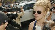 Britney Spears: dziewictwo i samobójstwa