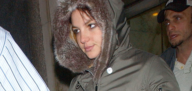 Britney Spears, fot. Arnaldo Magnani  /Getty Images/Flash Press Media