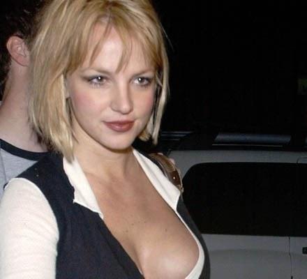 Britney Spears fot. Arnaldo Magnani /Getty Images/Flash Press Media