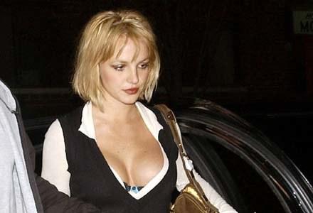 Britney Spears - fot. Arnaldo Magnani /Getty Images/Flash Press Media