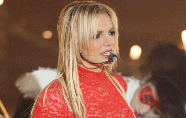 Britney Spears, fot. Bryan Bedder  /Getty Images/Flash Press Media