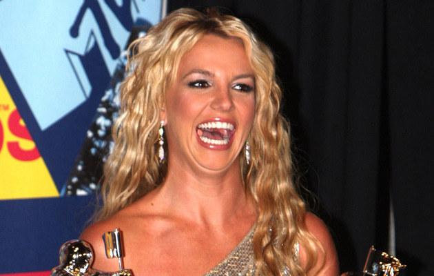 Britney Spears, fot. Dave Hogan  /Getty Images/Flash Press Media