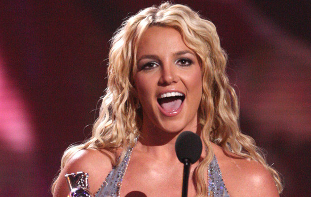 Britney Spears, fot. Dave Hogan   /Getty Images/Flash Press Media