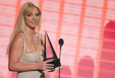 Britney Spears - fot. Ethan Miller /Getty Images/Flash Press Media