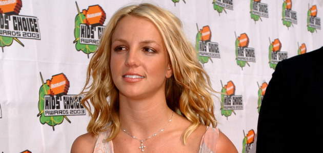 Britney Spears, fot. Frank Micelotta  /Getty Images/Flash Press Media