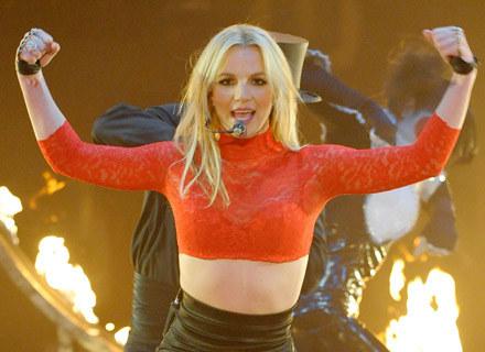 Britney Spears - fot. Frank Micelotta /Getty Images/Flash Press Media