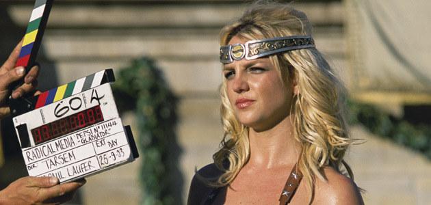 Britney Spears, fot. John Gichigi  /Getty Images/Flash Press Media
