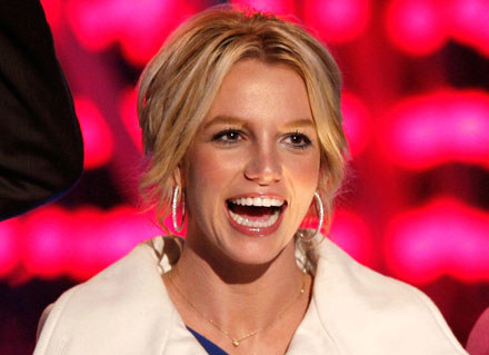 Britney Spears fot. Kevin Winter /Getty Images/Flash Press Media