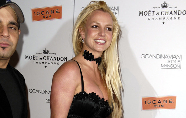 Britney Spears, fot. Toby Canham  /Getty Images/Flash Press Media