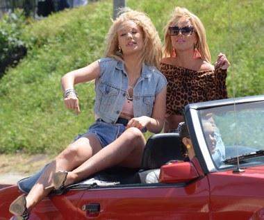 Britney Spears i Iggy Azalea razem