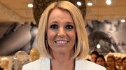 Britney Spears i wpadka z włosami!