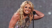 Britney Spears kelnerką