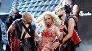 Britney Spears: Królowa popu lubi zbyt ostre klipy?