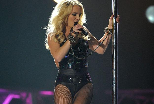 Britney Spears ma dość kulinarnych wyrzeczeń fot. Ethan Miller /Getty Images/Flash Press Media