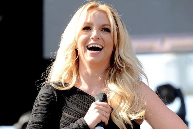 Britney Spears marzy o kolejnym dziecku fot. Kevin Winter /Getty Images/Flash Press Media