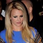 Britney Spears na krawędzi załamania?