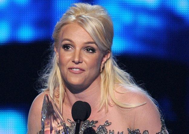 Britney Spears na nieśpiewaniu zarabia krocie (fot. Kevin Winter) /Getty Images/Flash Press Media