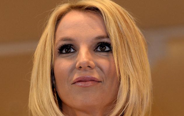 Britney Spears nadal rozpacza za ukochanym?! /Sascha Steinbach /Getty Images