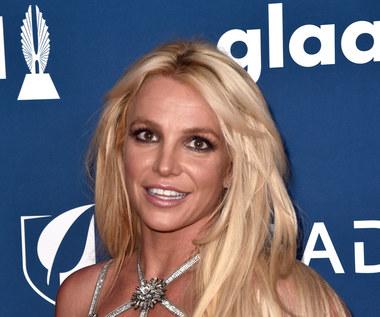 Britney Spears nadal więziona? Niepokojące nagranie wyciekło do sieci