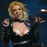 Britney Spears: Nago w ciąży