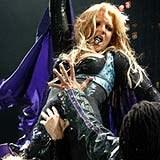 Britney Spears - najczęściej wyszukiwana gwiazda i artystka /AFP