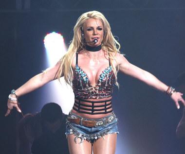 Britney Spears nie pojawi się na scenie, dopóki ojciec będzie nadal ją kontrolował
